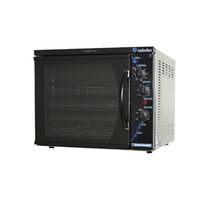 Convection Oven Electric E31 Twin 10 amp