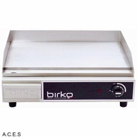 Griddle Flat Plate Electric