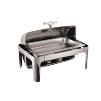 Chafing Dish roll top full pan