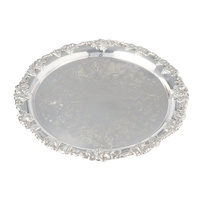 Serving Tray Round