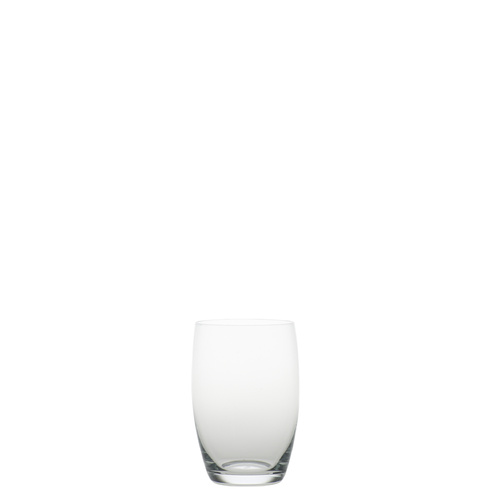 Classic Tumbler (Crystal)